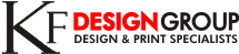 kf design, printing and graphic design, design solutions, printing solutions